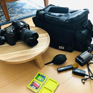 Nikon - NikonデジカメD200一式
