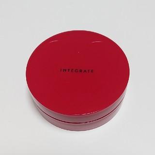 インテグレート(INTEGRATE)のインテグレート 水ジェリークラッシュ(ファンデーション)