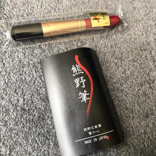 白鳳堂 - 熊野筆 チークブラシショート