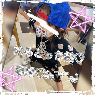 ヒステリックミニ(HYSTERIC MINI)の♡専用♡(サンダル)