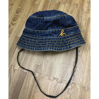 agnes b. - アニエス・ベー ベビー ハット 帽子