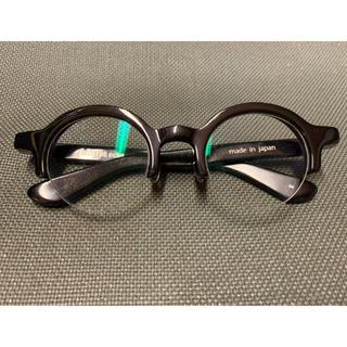 EFFECTOR - エフェクター EFFECOR echo 眼鏡 メガネ めがね