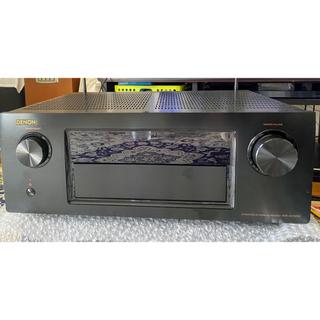 DENON  AVR-X4100W アンプ