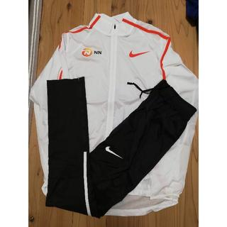 NIKE - 新品】NIKE Pro Elite NN Running Track suits