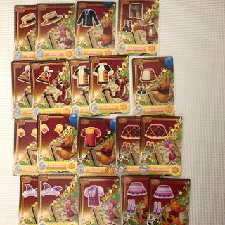 ディズニー(Disney)のトレーディングカード ディズニー マジックキャッスル(その他)