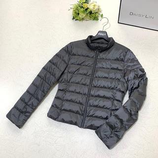 PRADA - 美品 プラダ PRADA ロゴプレート 超軽量ダウン ジャケット