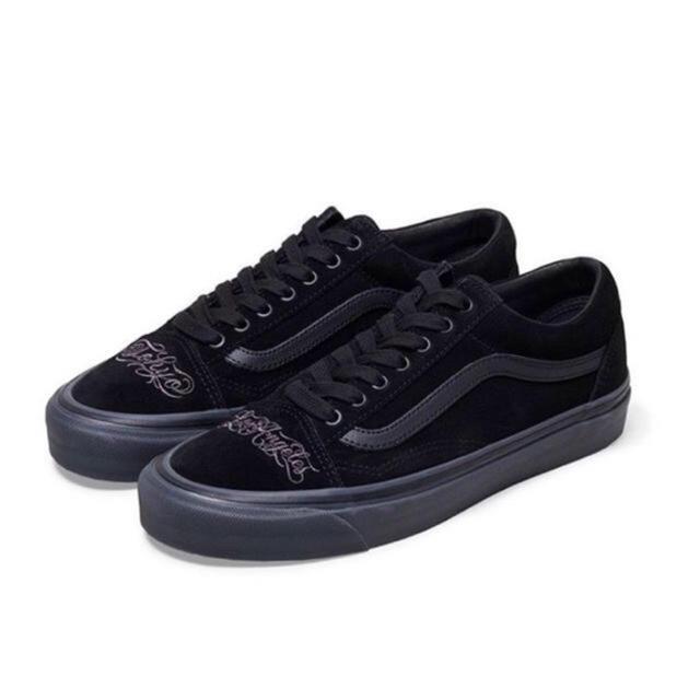 NEIGHBORHOOD(ネイバーフッド)のNEIGHBORHOOD MR.CARTOON VANS OLD SKOOL メンズの靴/シューズ(スニーカー)の商品写真