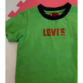 リーバイス(Levi's)のリーバイスTシャツ(最安値)(Tシャツ/カットソー)