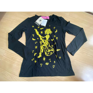 アルゴンキン(ALGONQUINS)の新品未使用☆ALGONQUINS 長袖Tシャツ(Tシャツ(長袖/七分))