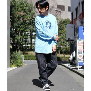 ハフ(HUF)の☆即購入🆗・新品・未使用品・完売サイズ・ROOP TOKYO☆(Tシャツ/カットソー(七分/長袖))