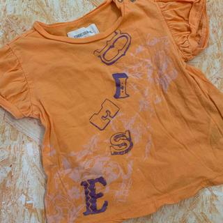 ディーゼル(DIESEL)のDIESEL AラインTシャツ(Tシャツ)