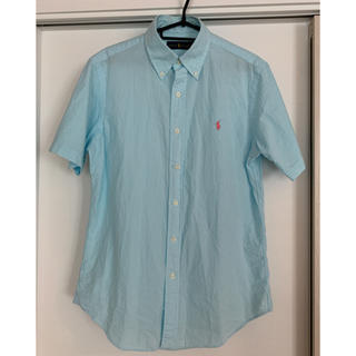 ラルフローレン(Ralph Lauren)のラルフローレン半袖シャツSサイズ(シャツ)