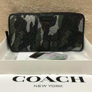 COACH - 新品未使用コーチCOACH 長財布F74546