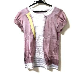 ポールスミス(Paul Smith)のポールスミス 半袖Tシャツ サイズS -(Tシャツ(半袖/袖なし))