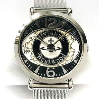 Vivienne Westwood - ヴィヴィアン 腕時計 - VW-7065 レディース