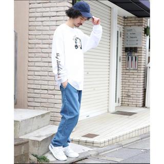 ハフ(HUF)の☆即購入🆗・新品・未使用品・ROOP TOKYO☆(Tシャツ/カットソー(七分/長袖))