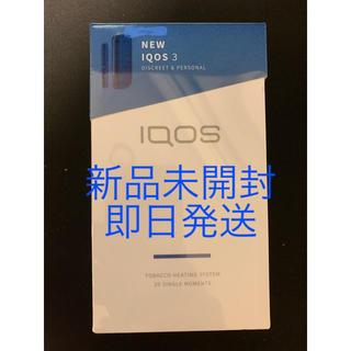 IQOS - iQOS3 本体キット