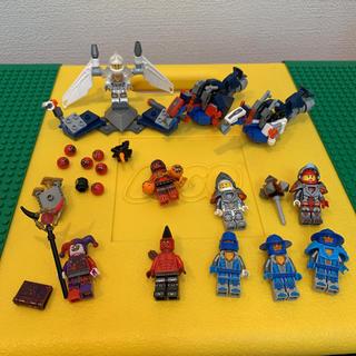 Lego - レゴ ネックスナイツ  ミニフィグ  乗り物