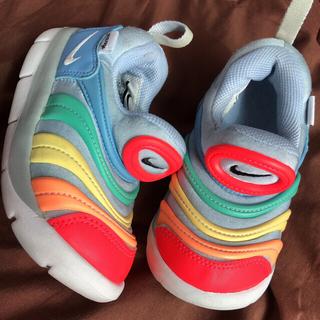 NIKE - ナイキ ダイナモフリー 14cm シューズ  女の子 靴