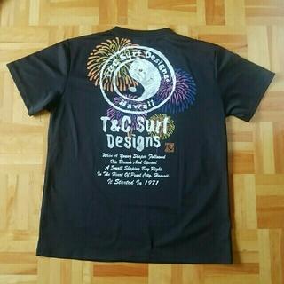 タウンアンドカントリー(Town & Country)のT&C T-shirt Lサイズ (Tシャツ/カットソー(半袖/袖なし))