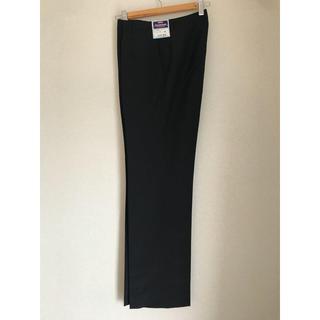 スーツカンパニー(THE SUIT COMPANY)のpredichant  新品 パンツ ズボン 黒 制服 看護専攻科(スーツ)