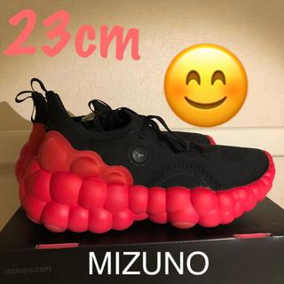 ミズノ(MIZUNO)のMIZUNO enerzy エナジー 23(陸上競技)