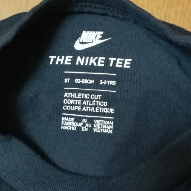 NIKE(ナイキ)の新品★NIKE★Tシャツ㋮ キッズ/ベビー/マタニティのキッズ服男の子用(90cm~)(Tシャツ/カットソー)の商品写真