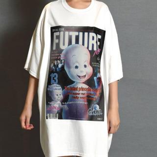 ミルクボーイ(MILKBOY)のミルクボーイ Tシャツ(Tシャツ(半袖/袖なし))