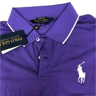 ポロラルフローレン(POLO RALPH LAUREN)の新品 POLO RALPH LAUREN 半袖ポロシャツ サイズ USL(ポロシャツ)