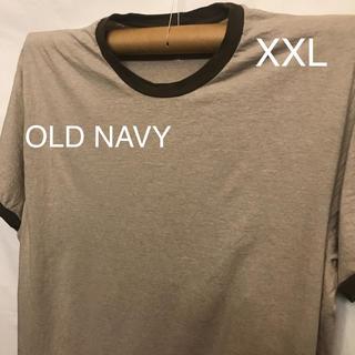 オールドネイビー(Old Navy)のOLD NAVY Tシャツ(Tシャツ/カットソー(半袖/袖なし))
