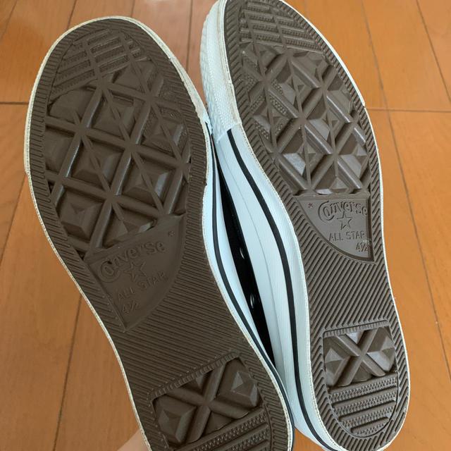 CONVERSE(コンバース)の♡様専用コンバース レディーススニーカー23.5 レディースの靴/シューズ(スニーカー)の商品写真
