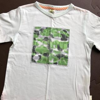 バックナンバー(BACK NUMBER)のBACK NUMBER Tシャツ 120(Tシャツ/カットソー)