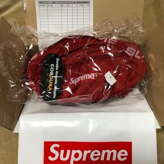Supreme - 新品 正規品 supreme waist bag シュプリーム ウエストポーチ