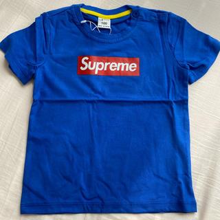 シュプリーム(Supreme)の新品!spreme kids Tシャツ(Tシャツ/カットソー)