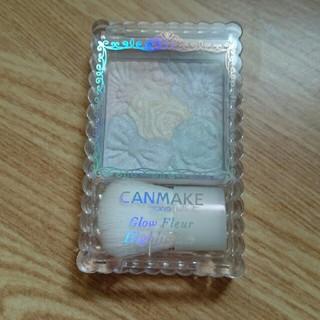 キャンメイク(CANMAKE)のCANMAKE グロウフルールハイライター03(その他)