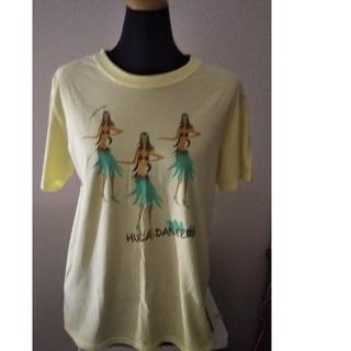 maunaloa  Tシャツ フラダンス(ダンス/バレエ)