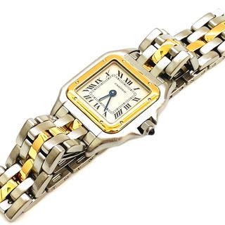 カルティエ(Cartier)の磨き仕上げ済 カルティエ パンテール レディース(腕時計)