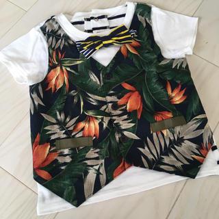 Chesty - chesty petite 男の子Tシャツ