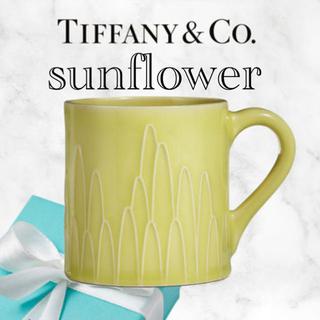 Tiffany & Co. - 【新品】ティファニー マグカップ
