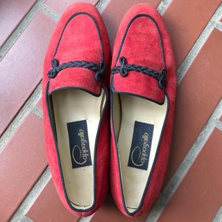 ロキエ(Lochie)のvintage シューズ(ローファー/革靴)