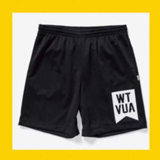 W)taps - 新品 本物 wtaps ショートパンツ tシャツ スニーカー パーカー デニム