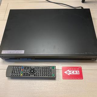 SONY - BDZ-AT700 SONY Blu-ray レコーダー