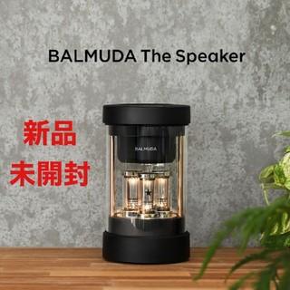 BALMUDA - 【新品】BALMUDA THE Speaker バルミューダ