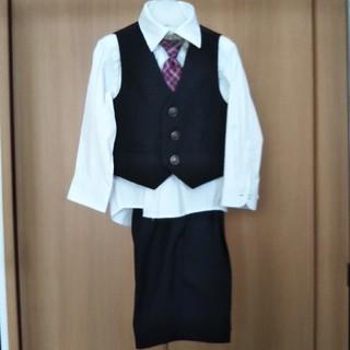 ニシマツヤ(西松屋)の【西松屋】男子フォーマル95(ドレス/フォーマル)