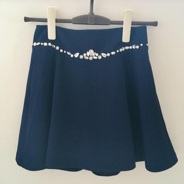 AquaName(アクアネーム)のスカート Aqua Name 美品 レディースのスカート(ミニスカート)の商品写真