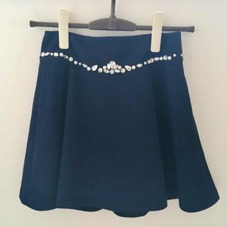 アクアネーム(AquaName)のスカート Aqua Name 美品(ミニスカート)