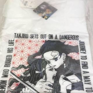 ユニクロ(UNIQLO)の鬼滅の刃 Tシャツ 2枚セット☆(キャラクターグッズ)