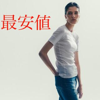 HYKE - ハイク エヌハリウッド ビジョナリウム スリー 限定 HYKE Tシャツ 新品