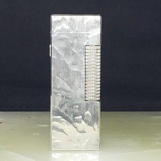 ダンヒル(Dunhill)のダンヒル ライター ローラガス ガスライター 16(タバコグッズ)
