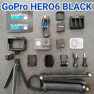 GoPro - 【お得セット】GoPro HERO6 BLACK✨